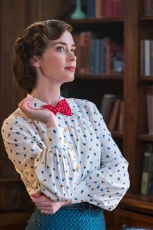Mary Poppins Returns Photo 34