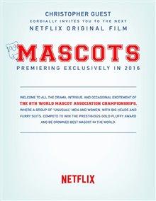 Mascots (Netflix) Photo 3