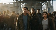 Maze Runner: The Death Cure Photo 6