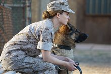 Megan Leavey Photo 1