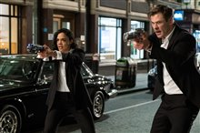 Men in Black: International Photo 2