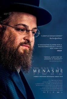 Menashe Photo 2