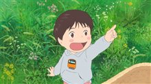 Mirai of the Future (Dubbed) Photo 3