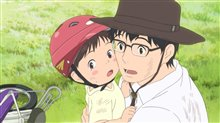 Mirai of the Future (Dubbed) Photo 7