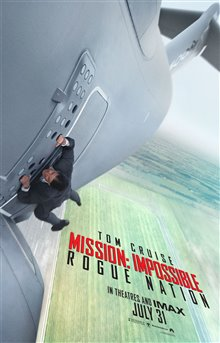 Mission: Impossible - Rogue Nation Photo 19