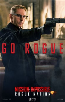 Mission: Impossible - Rogue Nation Photo 25