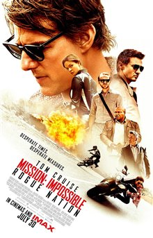 Mission: Impossible - Rogue Nation Photo 27