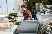 Mission: Impossible - Rogue Nation Photo 17