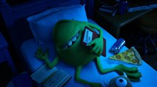 Monsters University Photo 2
