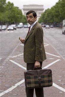 Mr. Bean's Holiday Photo 12