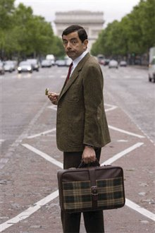 Mr. Bean's Holiday Photo 14