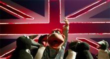 Muppets Most Wanted Photo 2