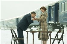 Murder on the Orient Express Photo 7