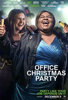 Office Christmas Party Photo 14