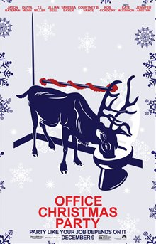 Office Christmas Party Photo 22