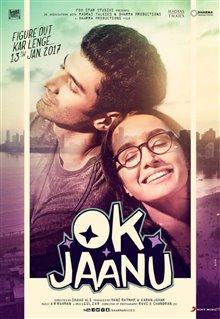OK Jaanu Photo 1