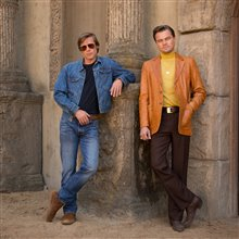 Once Upon a Time in Hollywood Photo 1