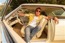 Once Upon a Time in Hollywood Photo 12