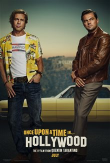 Once Upon a Time in Hollywood Photo 37