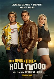 Once Upon a Time in Hollywood Photo 43
