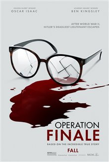 Operation Finale Photo 3