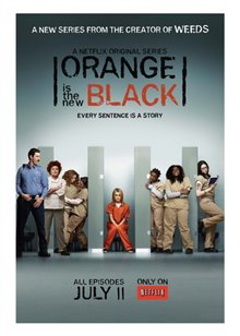 Orange is the New Black (Netflix) Photo 25 - Large