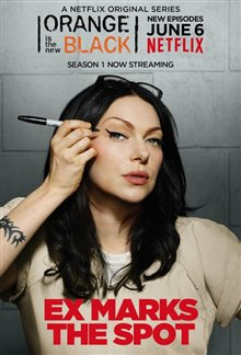 Orange is the New Black (Netflix) Photo 27