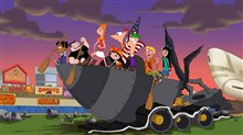 Phineas and Ferb the Movie: Candace Against the Universe (Disney+) Photo 4