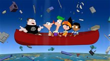 Phineas and Ferb the Movie: Candace Against the Universe (Disney+) Photo 22