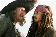 Pirates of the Caribbean: At World's End Photo 5