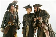 Pirates of the Caribbean: At World's End Photo 15