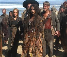 Pirates of the Caribbean: At World's End Photo 19
