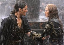 Pirates of the Caribbean: At World's End Photo 21