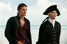 Pirates of the Caribbean: At World's End Photo 23
