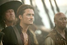 Pirates of the Caribbean: At World's End Photo 25