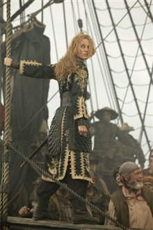 Pirates of the Caribbean: At World's End Photo 46