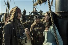 Pirates of the Caribbean: Dead Men Tell No Tales Photo 31