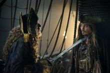 Pirates of the Caribbean: Dead Men Tell No Tales Photo 45
