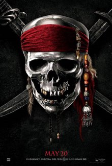 Pirates of the Caribbean: On Stranger Tides Photo 14