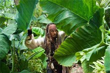 Pirates of the Caribbean: On Stranger Tides Photo 7