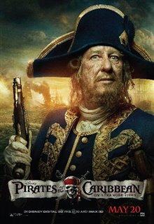 Pirates of the Caribbean: On Stranger Tides Photo 18
