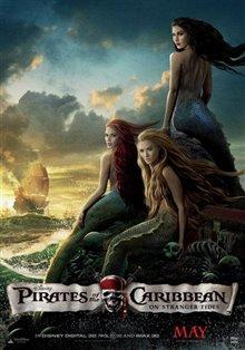 Pirates of the Caribbean: On Stranger Tides Photo 20