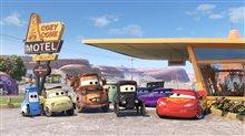 Pixar Popcorn (Disney+) Photo 4
