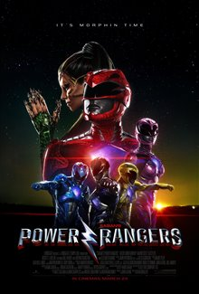 Power Rangers Photo 38