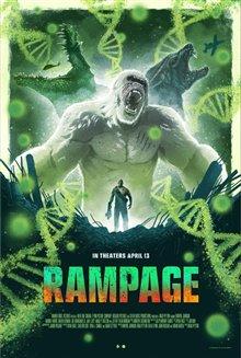 Rampage Photo 41