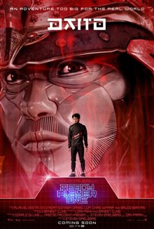 Ready Player One Photo 74 - Large