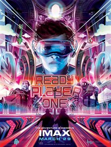 Ready Player One Photo 95