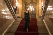Red Sparrow Photo 5