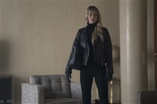Red Sparrow Photo 9