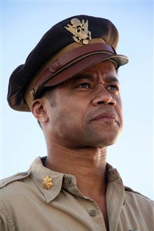 Red Tails Photo 8